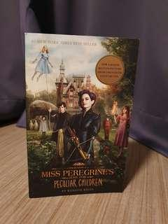 🚚 Miss peregrine's home for peculiar children for sale
