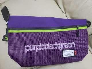 全新 EVA 袋 , 購自日本
