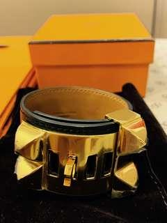 🚚 Hermes CDC Gold Hardware
