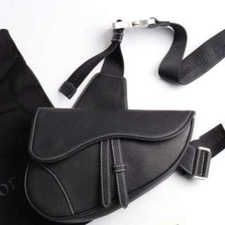 Dior Saddle bag 2019