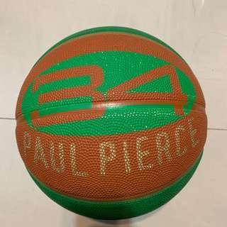 🚚 Paul Pierce 紀念籃球