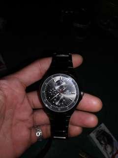 Casio WR 100M