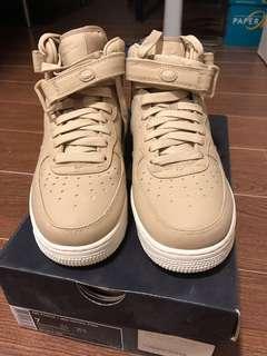 "🚚 Nike Air Force 1 mid retro PRM ""jewel"""
