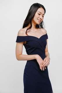 🚚 Love bonito Jeliqa bridesmaid dress
