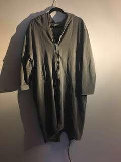 Korea hoodie