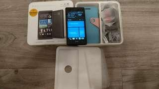 HTC desire 600 dual sim 雙卡手機 9成新冇花