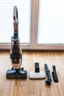 PURE F9 BedPro Vacuum Cleaner