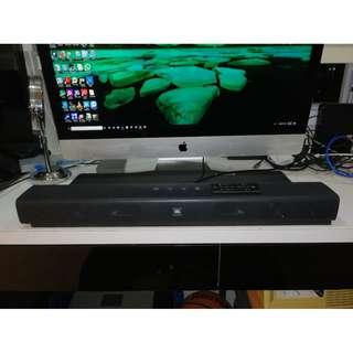 JBL Bar Studio 2.0 - Channel Soundbar with Bluetooth
