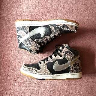 Nike Dunk CMFT PRM QS