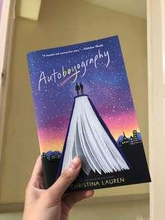 Autoboyography by Christina Lauren