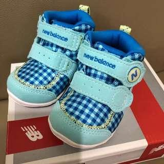 New balance bb Baby Shoes 學行鞋
