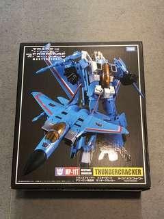 Transformers Masterpiece MP-11T Thundercracker