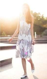 Pick Up Sticks Dress