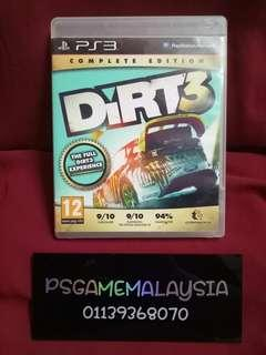 Ps3 Dirt 3 Complete Edition