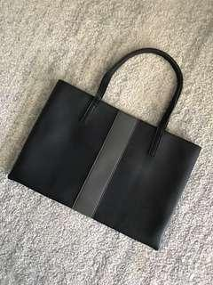 NEW - Vince Camuto - Black Bag Tote