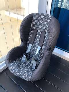 [Preloved] Mothercare Baby Car Seat