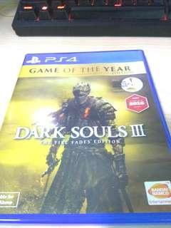 Dark Souls 3: Game of the Year edition