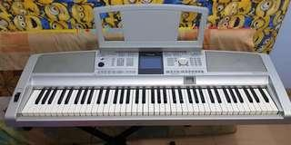 Keyboard Portable Grand