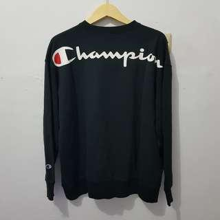 Champion Crewneck (100% Original)