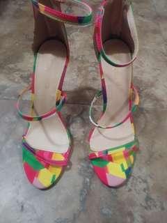 Size 9 Stilettos
