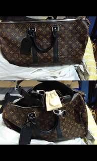 LV旅行袋