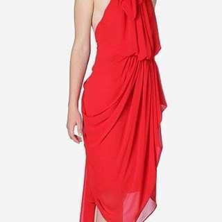 Carla Zampatti dress