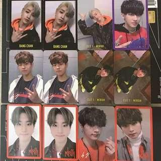 WTS miroh photocard
