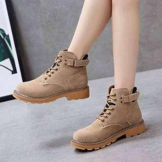 Army Style Boots size 35-40