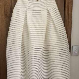 Shona Joy skirt Size 8