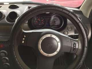 Satria NEO 1.6 Auto
