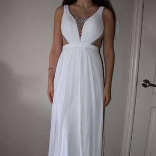 La Femme brand new never worn prom / formal gown