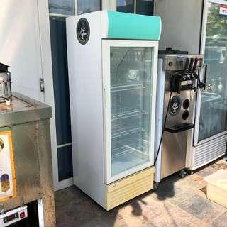 ❤️ Display Chiller / Refrigerator for RENT!