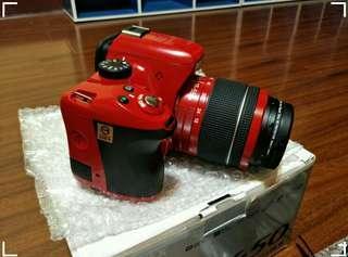 🚚 全新PENTAX  K-50 專業單眼數位相機+鏡頭DAL18-55mmF3.5-5.6AL WR