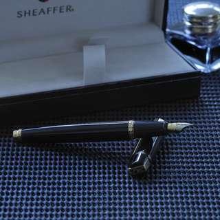 🚚 Sheaffer 300 Gold