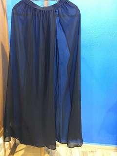 [FREE POSTAGE] Long Skirt #SnapEndGame