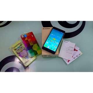 Phone K3 Note