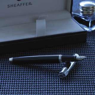 Sheaffer 300 Chrome