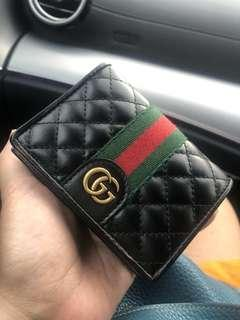 Gucci small wallet