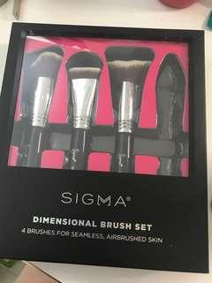 sigma brush f87