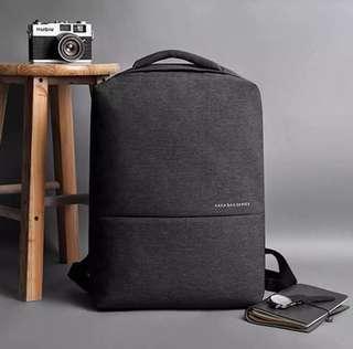 🚚 Unisex Business water resistant laptop bag
