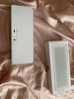 Xiao mi speakers