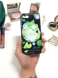 A Healthy Bling for iPhone 7/8