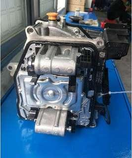 Volkswagen 7 speed mechatronic Oem