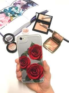 Red Rose Passion for iPhone 6/7/8
