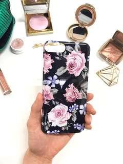 Black Roses Sensation for iPhone 6/7/8 Plus