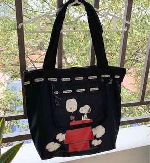 LeSportsac Limited Ed. Bag