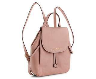 Michael kors Riley Medium Backpack