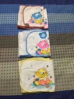 Gurita Bayi Velcro