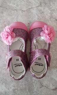 🚚 Pediped flex girls shoes
