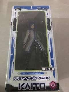 Hatsune Miku Project Diva Arcade: Kaito Figure